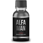 Капли Alfa Man