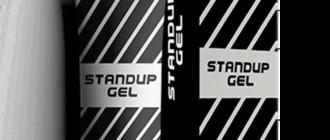 StandUp Gel