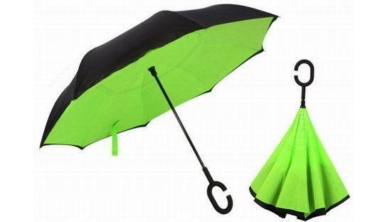 Ветрозащитный зонт Up Brella