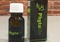 Phytolife от гипертонии