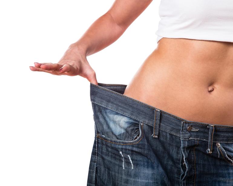 Похудеть 10 кг без ущерба здоровья