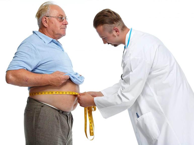 простатит потеря веса