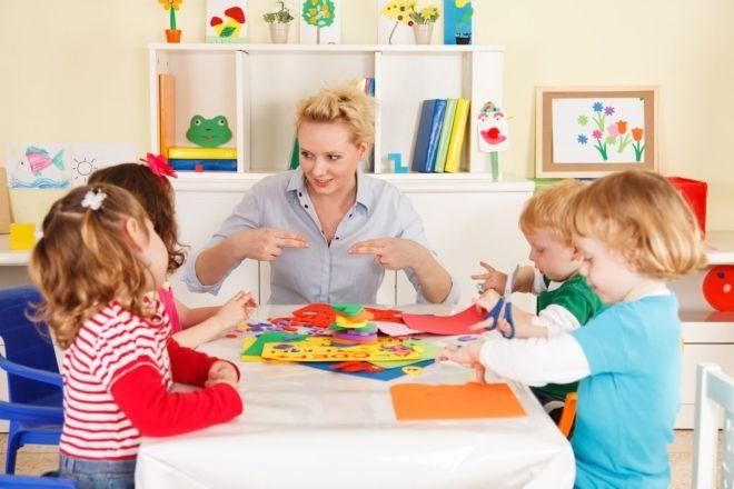 Детская арт терапия