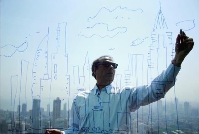 Градостроитель