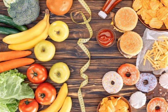 Калорийность для похудения