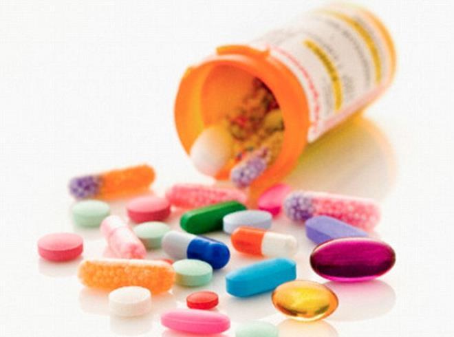 Лекарства при простуде