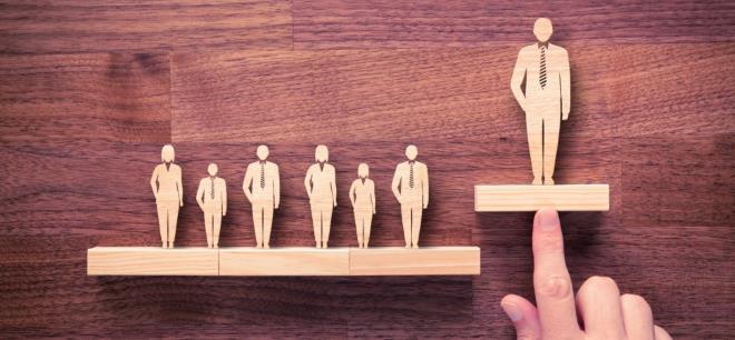 Особенности лидера