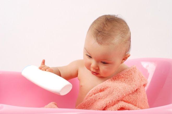 Средства для мытья головы