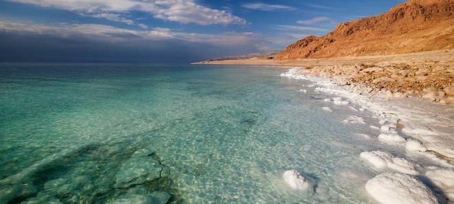 Королевство Иордания