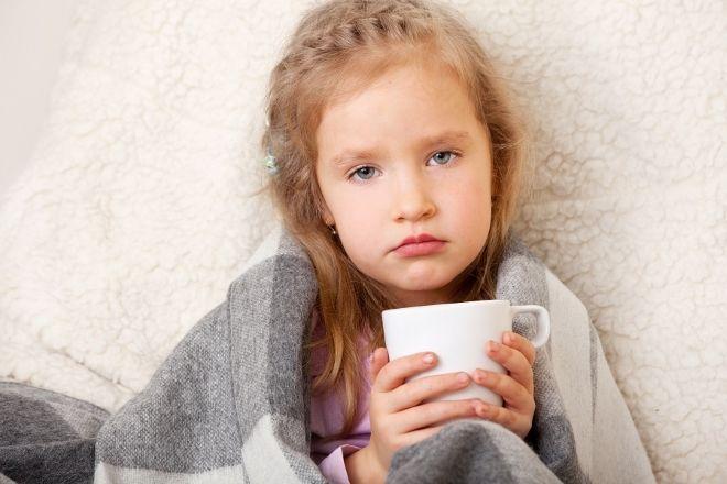 Питье для ребенка