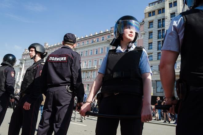 Работа полицейским для девушек высокооплачиваемая работа для девушек вк москва
