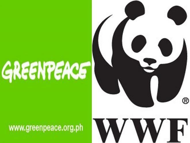 Организации по защите природы