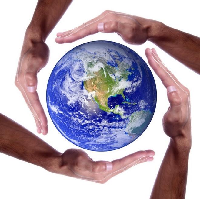 Всемирный день земли - всё о празднике