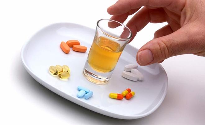 Отвар имбиря и лекарства