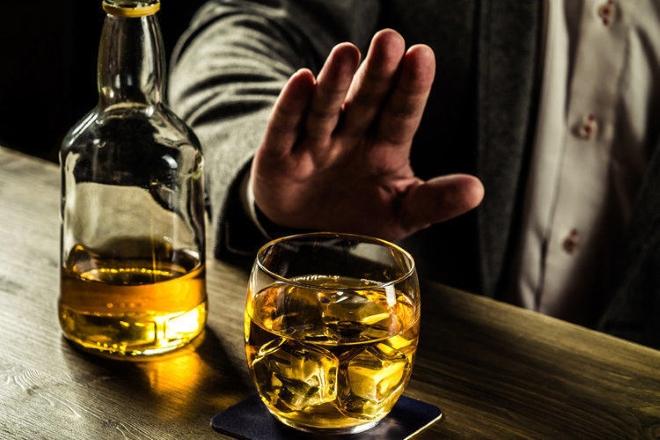 Алкоголь и усвоение калия