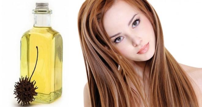 Волосы после репейного масла