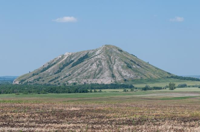 Гора Юрактау