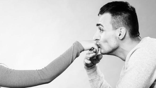 Правила поведения для мужчин