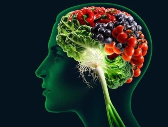 Польза витаминов В