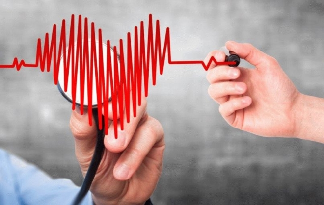 Сбои в работе сердца