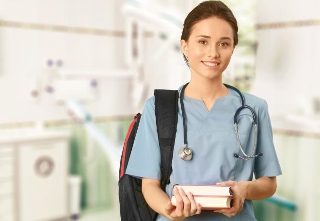 Обучение врача