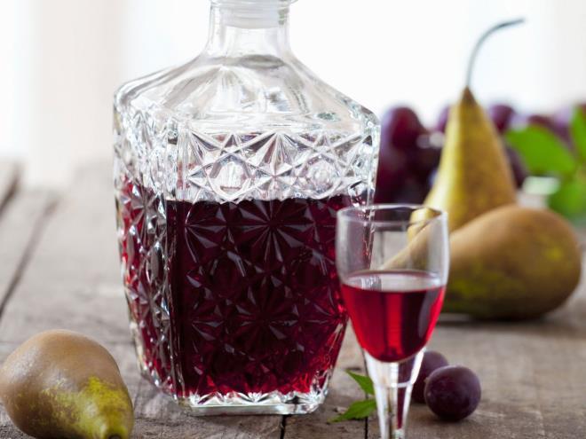 Шалфейное вино