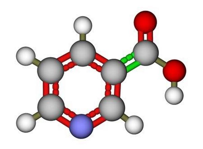Молекула