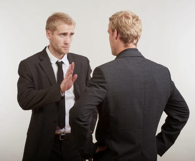 Как вежливо отказать человеку