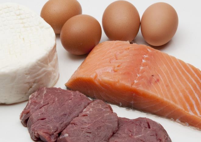 Источник белков