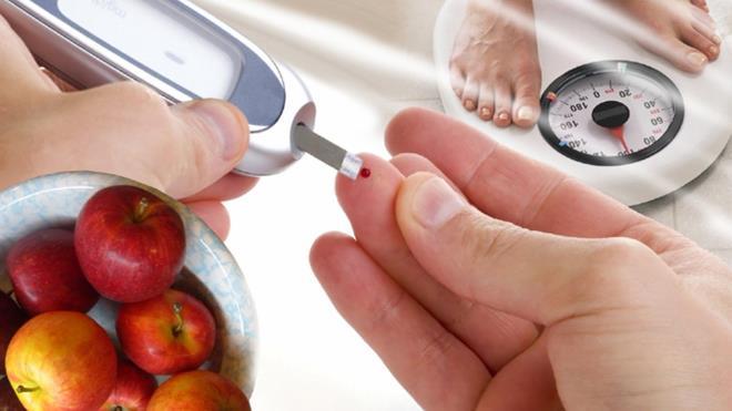 Контроль сахара крови