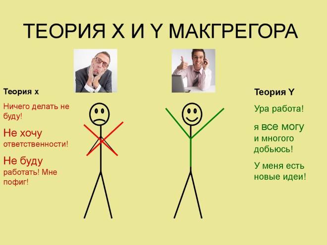 XY теория