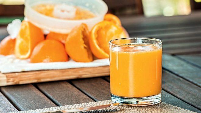 Какие витамины содержатся в апельсинах и лимонах