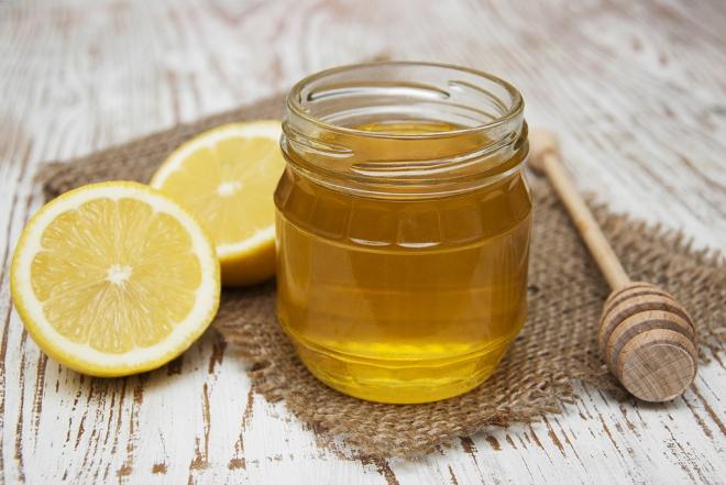 Маски для лица с лимоном и другими добавками