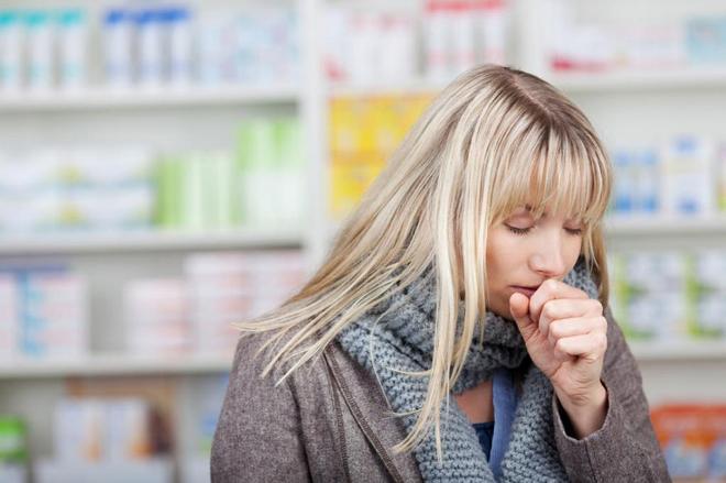 Ночной кашель у взрослого - причины и лечение