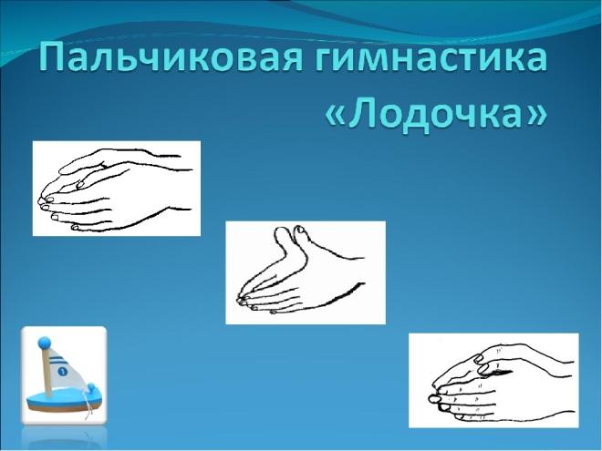 Пальчиковая гимнастика: игры для детей 1, 2, 3, 4, 5, 6, 7 лет