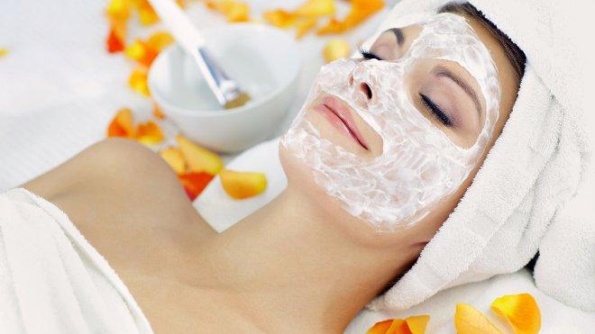 Польза от питательных масок для кожи лица