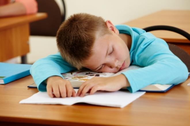 Недосыпание и его последствия