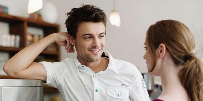 Признаки влюбленного мужчины, как отличить от симпатии