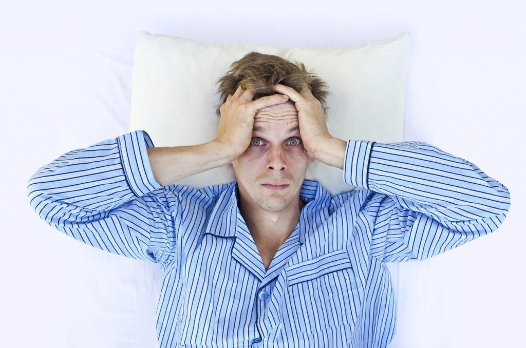5 продуктов, нарушающих сон