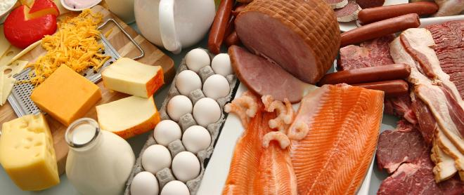 Чем заменить мясо в питании при вегетарианстве