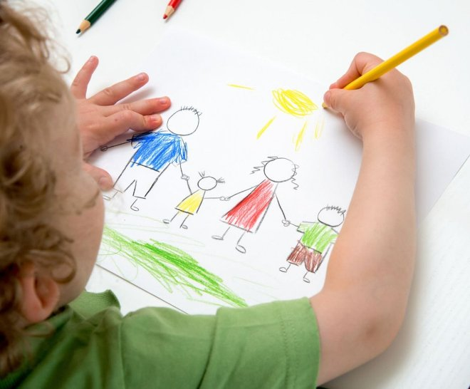 Что должен уметь и знать ребенок в 4 года
