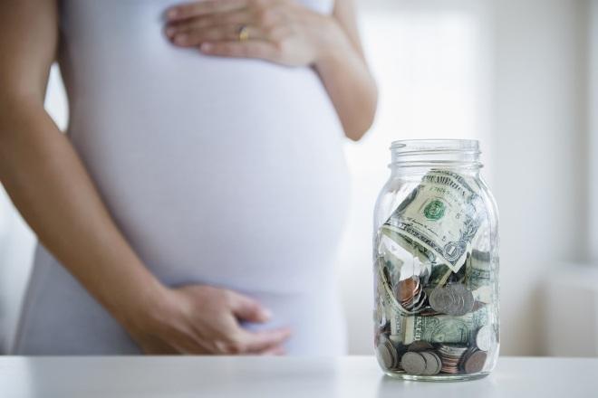 Декретный отпуск - отпуск по беременности и родам