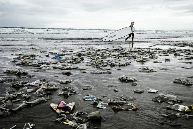 Экологические проблемы планеты