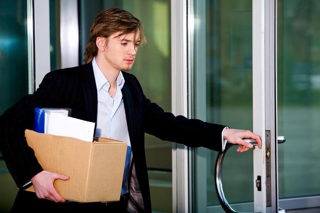 Как правильно уволиться с работы по собственному желанию
