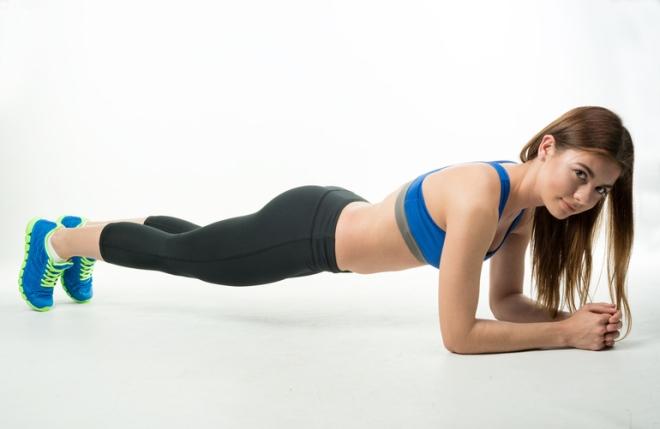 Упражнения после родов: гимнастика для восстановления фигуры