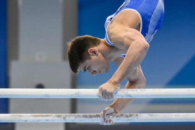 Всё о гимнастике