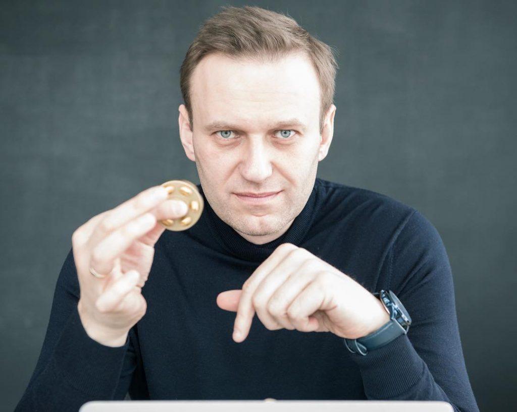 Сколько зарабатывает Алексей Навальный, борец с коррупцией?