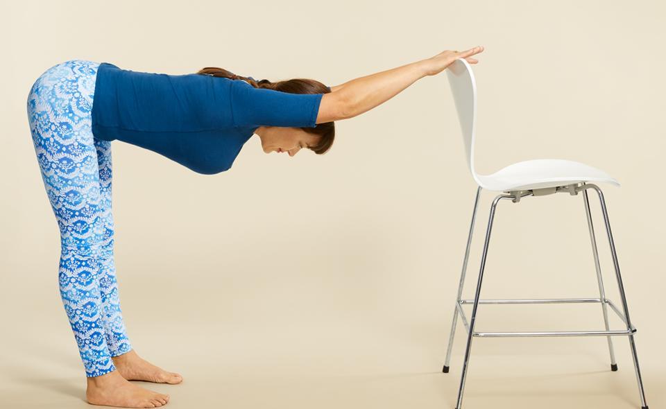 Простые способы снять боль в спине