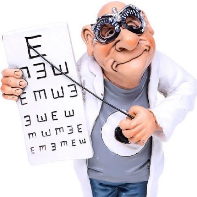 Картинки офтальмология прикольные