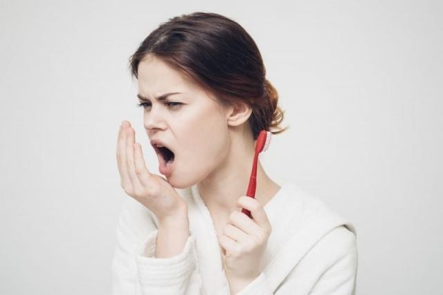 Картинки по запросу плохой запах изо рта